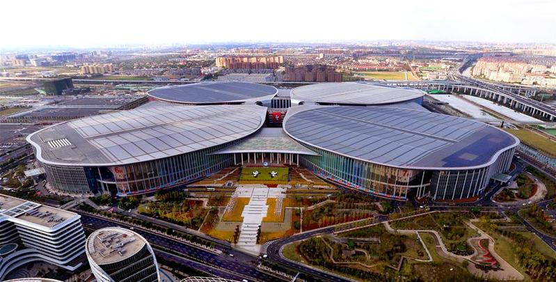 From Canton Fair to Import Expo, China gears up for wider