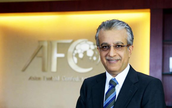 Muscat ready for AFC Annual Awards 2018