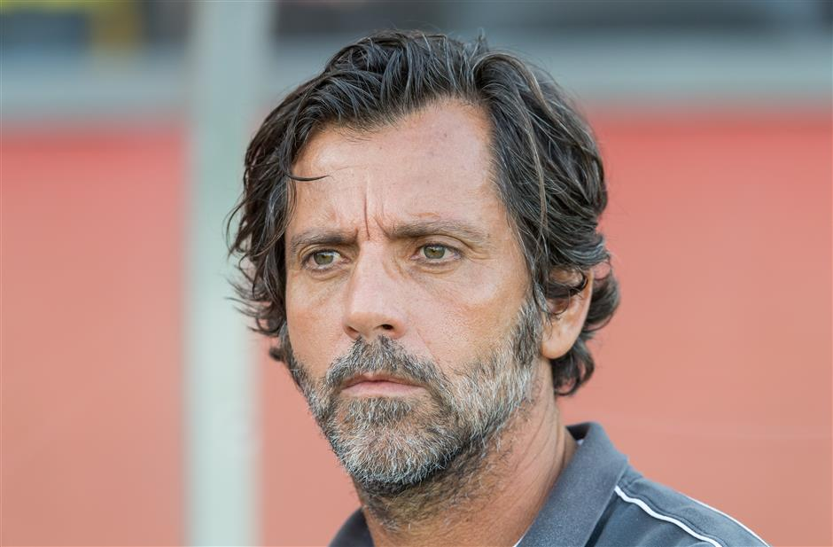Ex-Watford coach Sanchez Flores linked to Shenhua
