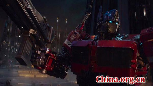 Bumblebee' producer mulls more Transformers movies - China