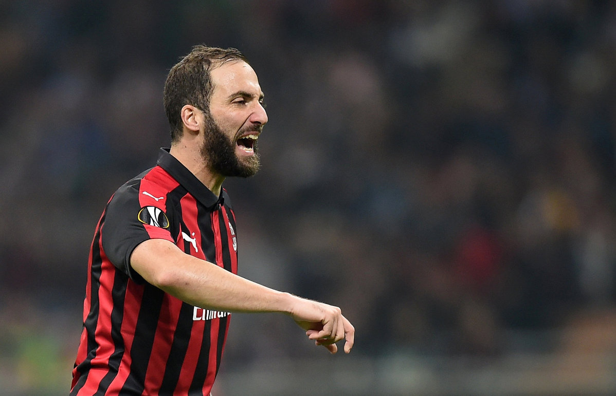 Higuain's Chelsea move is complicated: The key elements behind the operation