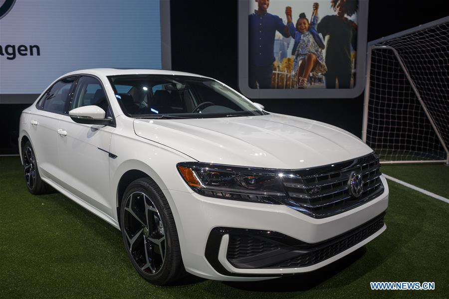 North American Auto Show 2020.Highlights Of North American Int L Auto Show In Detroit