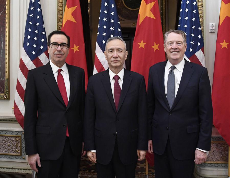 Days to Tariffs - President Donald Trump Extends Deadline After China Trade Talks