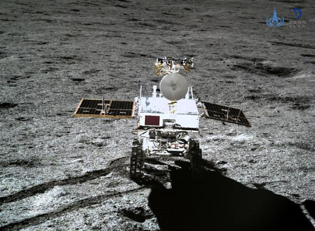 China plans to send a rover to explore Mars next year