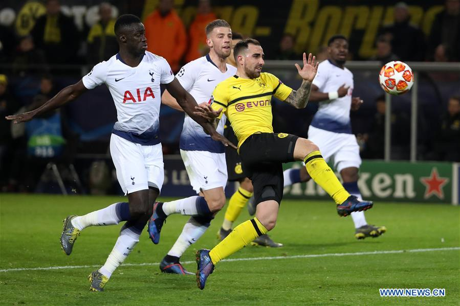 Tottenham manager Pochettino given two-match ban after ref outburst