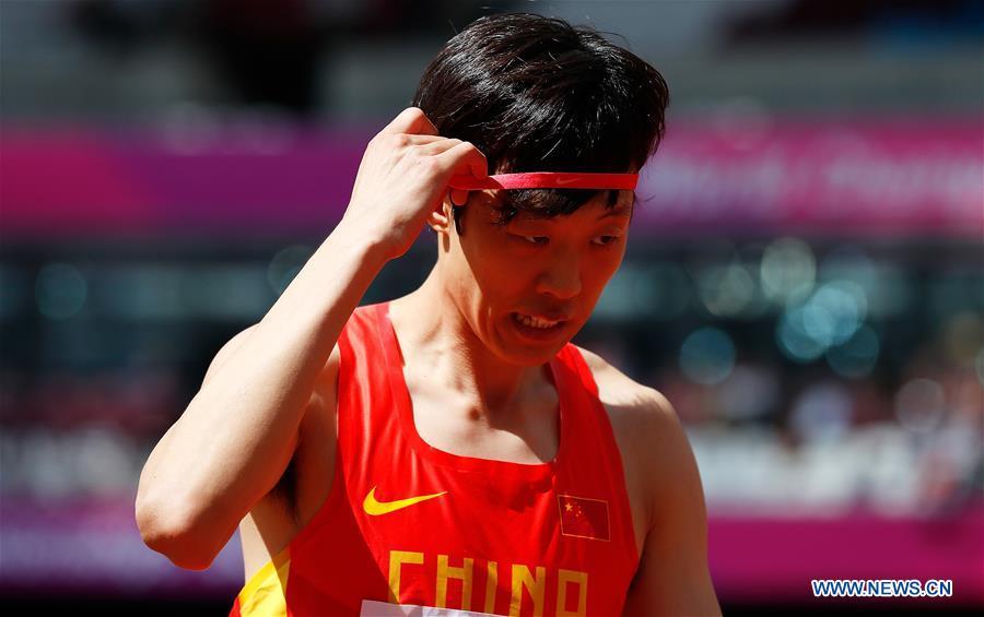 China's 2020 vision sharpens focus on team discipline