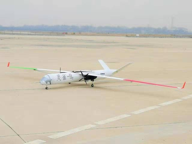 Hydrogen fuel test plane completes flights