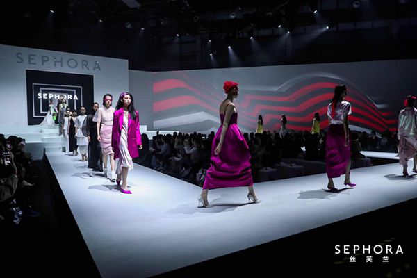 Sephora Presents New Global Beauty Trends China Org Cn