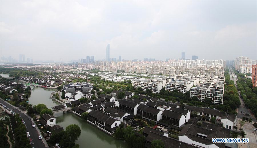 China to build new FTZ in Yangtze River Delta