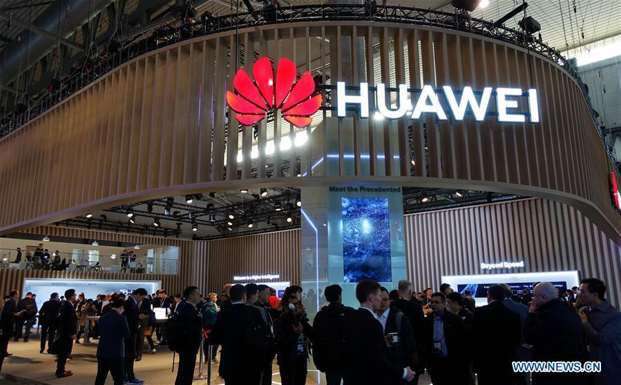 Suppliers from worldwide state support for Huawei
