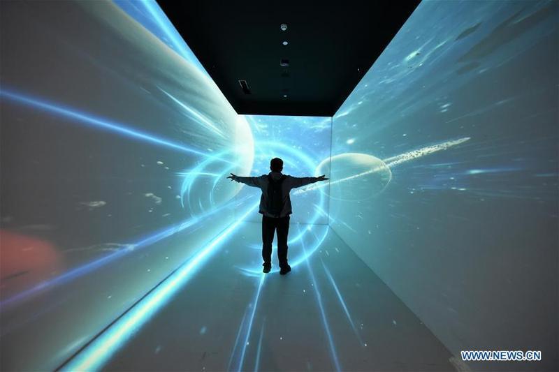 China Int'l big data expo opens | english scio gov cn
