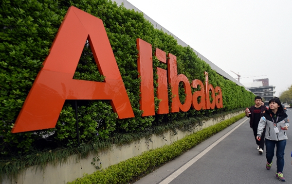 Alibaba, Tencent among 10 most valuable global brands