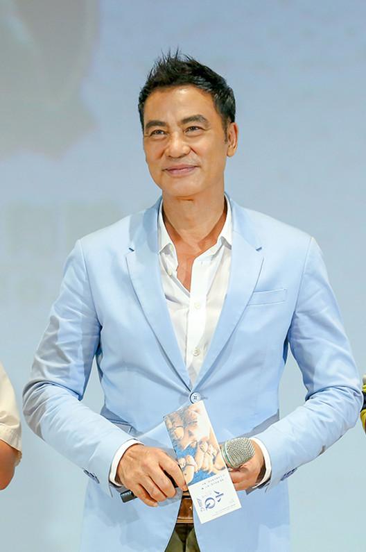 HK star Simon Yam stabbed in shocking scene