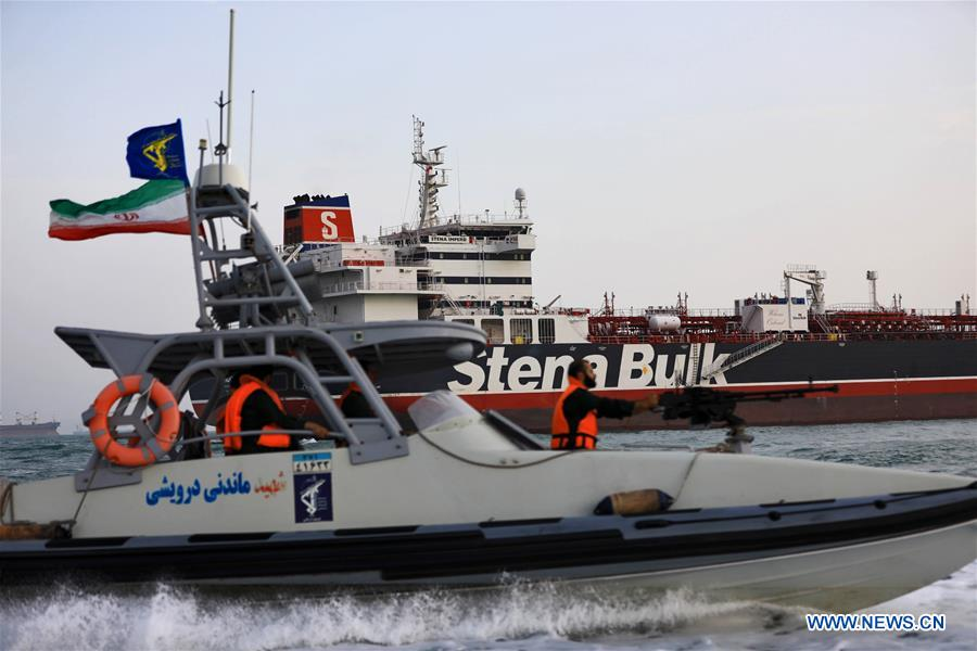 Time to sit back and disentangle Iran tension