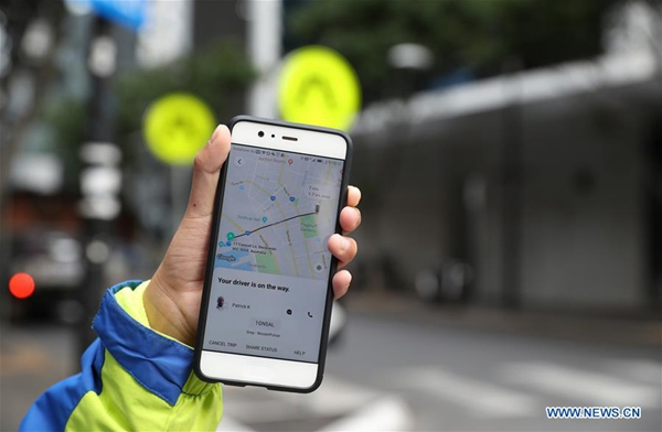 Japan Airlines to work with Didi to improve services