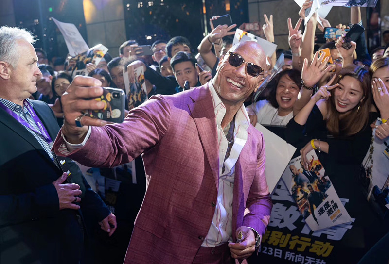 Fast & Furious: Hobbs & Shaw Box Office: Hangs On For Another Week!
