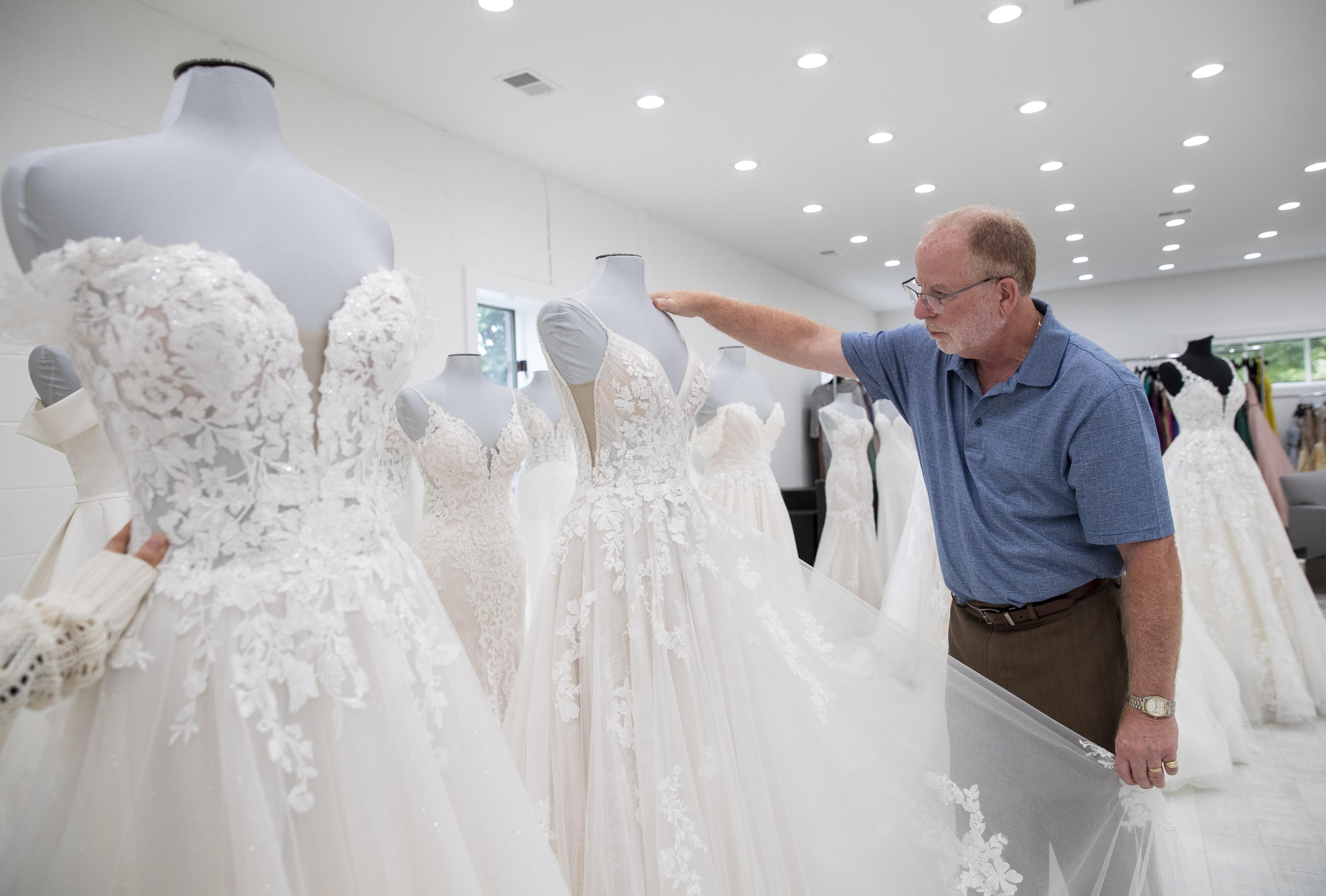 American Brides Wedding Dress Dreams