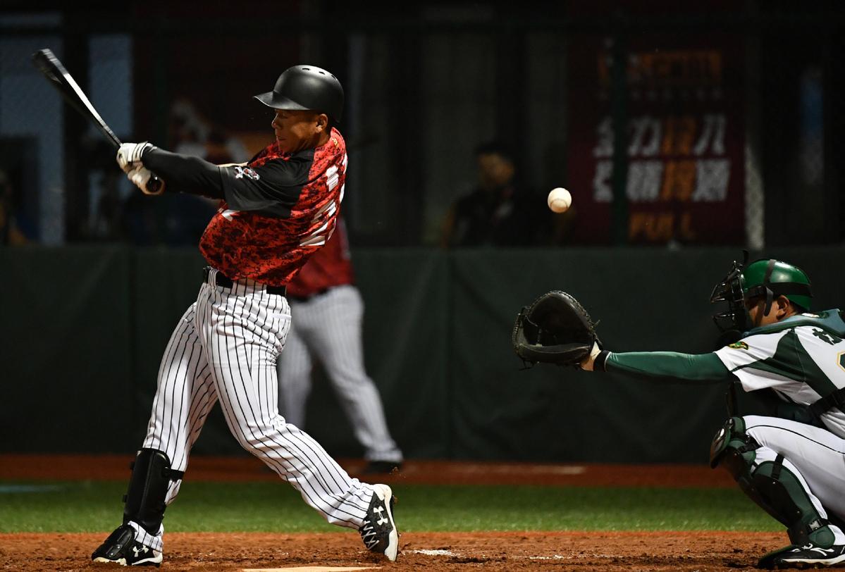 China National Baseball League takes a swing at fresh start