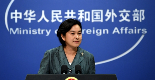 China urges Japan to honor its commitment, take actions to win Asian neighbors' trust