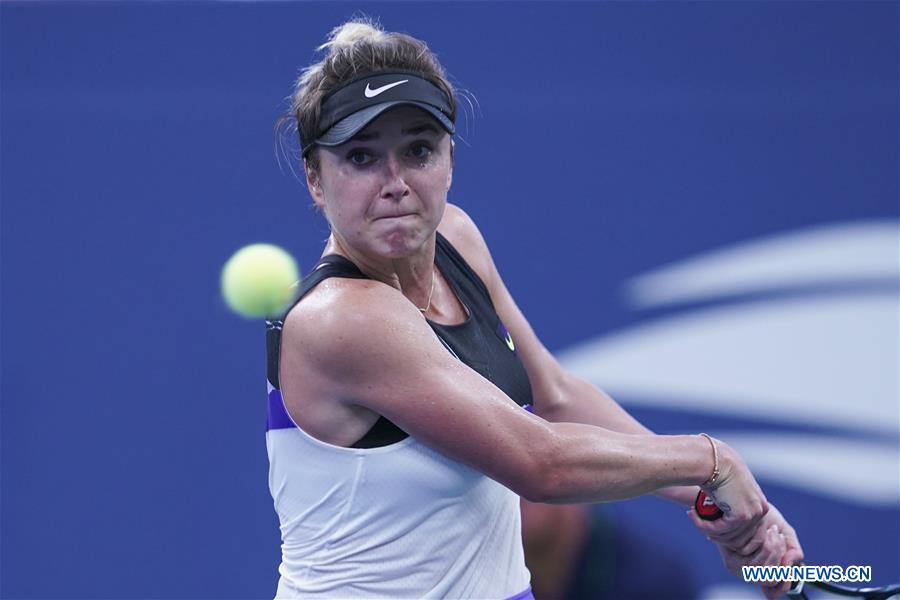 Wang Qiang powers into third round at US Open