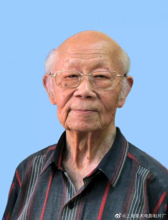 Chinese animation director of 'Black Cat Detective' dies at 89