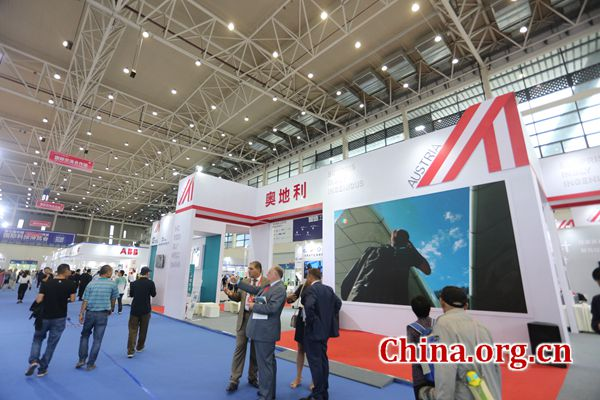 Sichuan, Austria aim for deeper cooperation