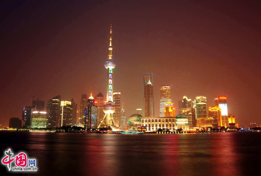 Shanghai home to 701 regional HQs of MNCs