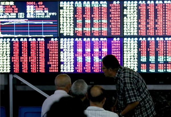 Equities rally on mainland bourses