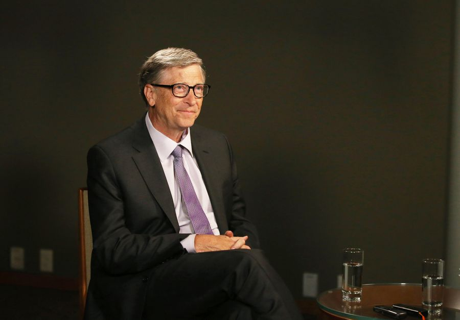 Decoupling from China a serious concern: Bill Gates