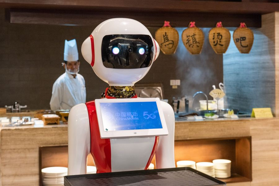 China's AI market to reach $11.9B by 2023: White paper