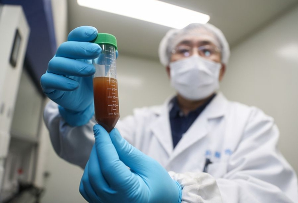 China races to develop vaccines against coronavirus
