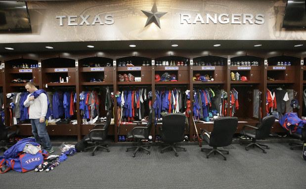 League Bans Media From Locker Rooms Due To Coronavirus