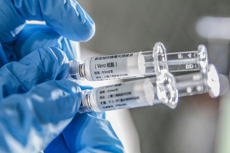 Russia's Sechenov University Successfully Completes Trials of World's 1st COVID-19 Vaccine