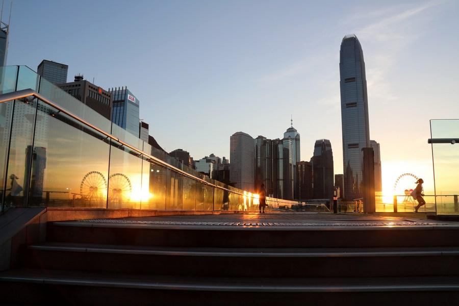 随着新指标的推出,香港寻求吸引更多的科技公司。