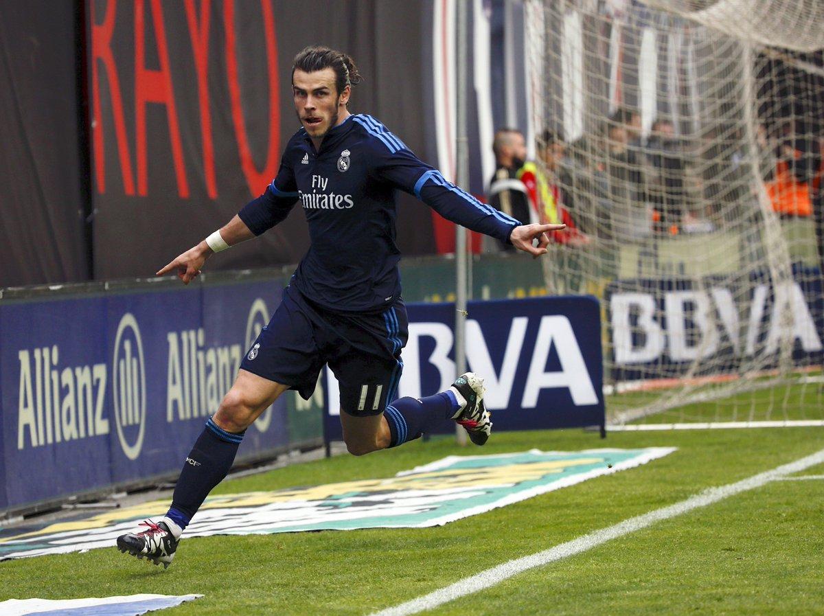 Gareth Bale open to Premier League return