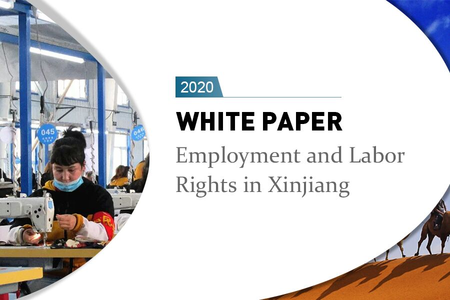 Employment and Labor Rights in Xinjiang
