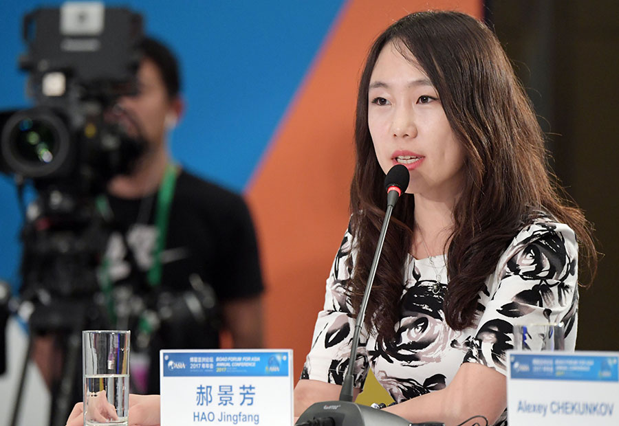 Chinese author's award-winning novelette to be adapted into film