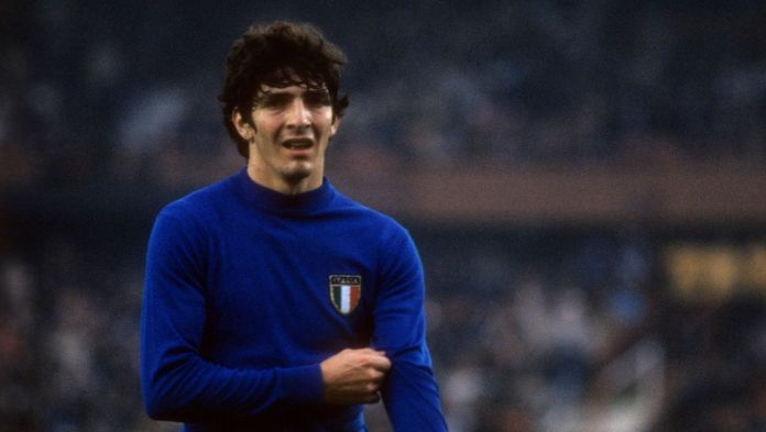 Italian World Cup hero Paolo Rossi dies at 64