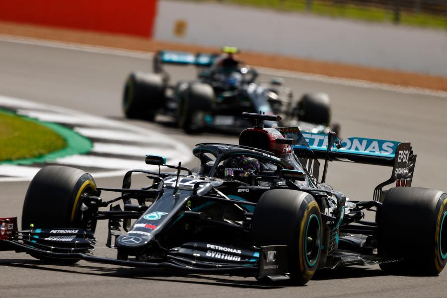 2021 season boasts 23 races and new Saudi Arabia GP