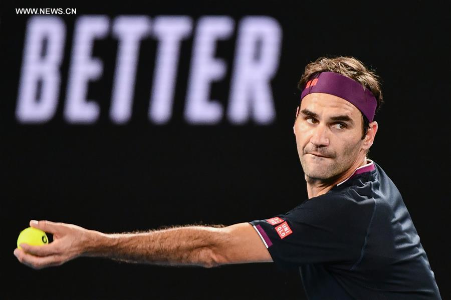 Federer, Williams among entries for Australian Open