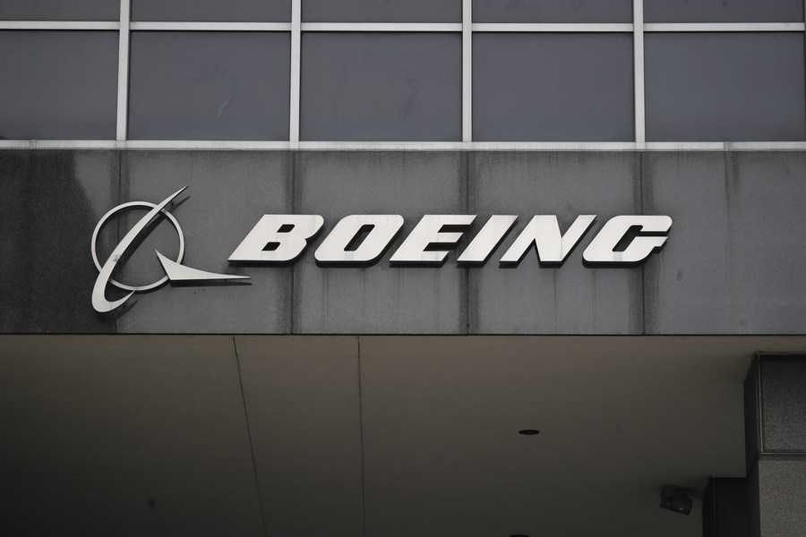Boeing pays $2.5bn to settle U.S. charges over 737 Max crashes