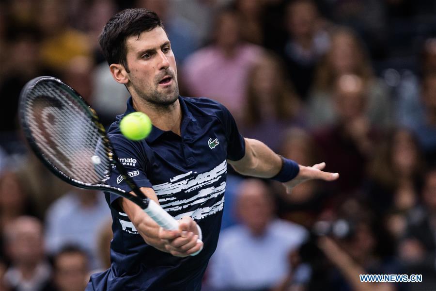 Novak Djokovic -- Australian Open demands were 'misconstrued'