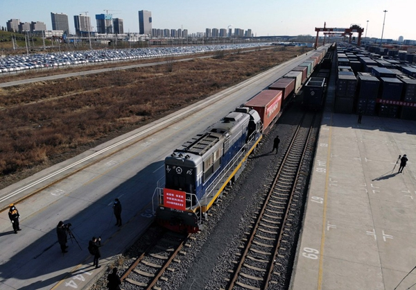 Xi eyes closer China-Turkmenistan partnership